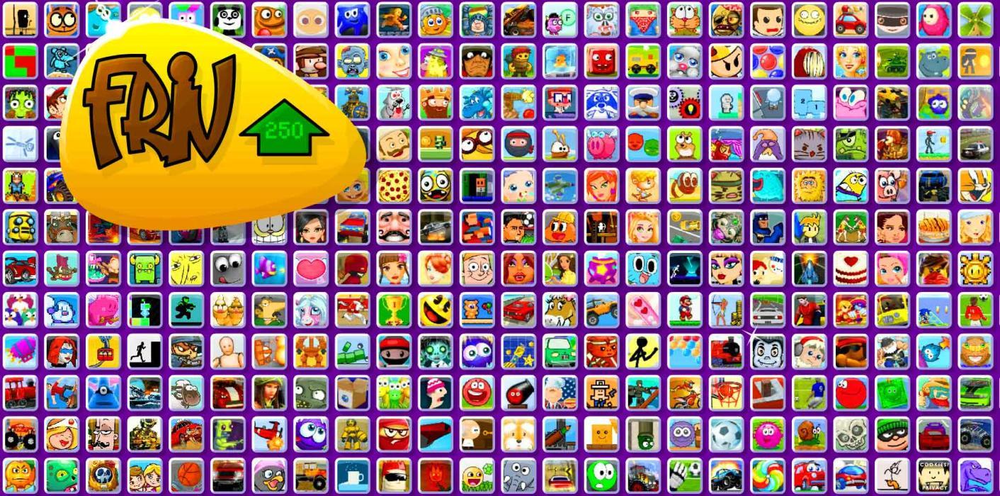professional sale top design free shipping Juegos Friv, más de 250 minijuegos gratis y online ...