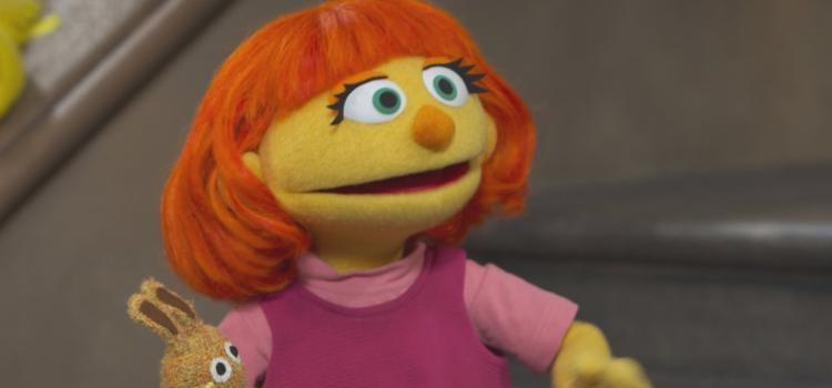 Barrio Sésamo, Muppet, Sesame Street