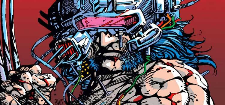Lobezno: Arma-X, de Barry Windsor-Smith