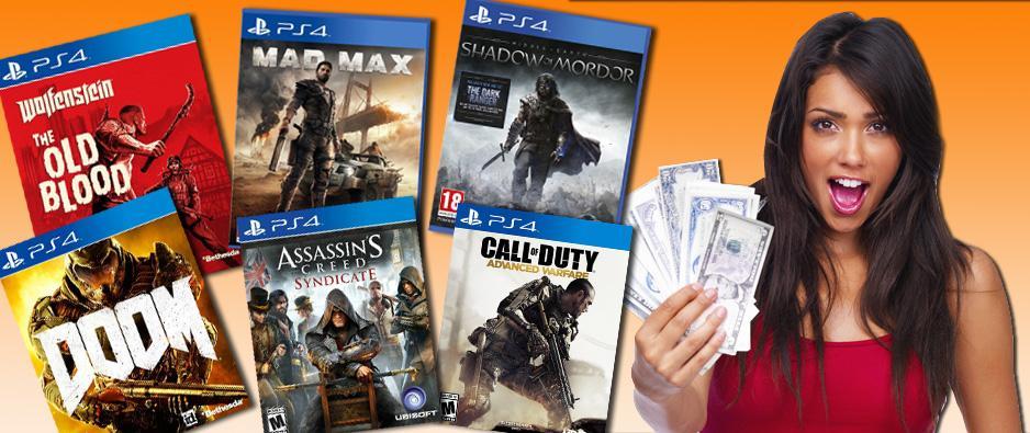 Los mejores juegos para PS4 por menos de 20 euros
