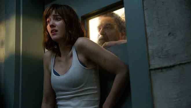 Mejores películas de 2016 - Calle Cloverfield 10