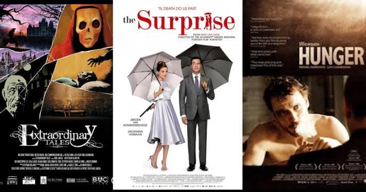 Movistar xtra amplía su programación con cine inédito en nuestro país