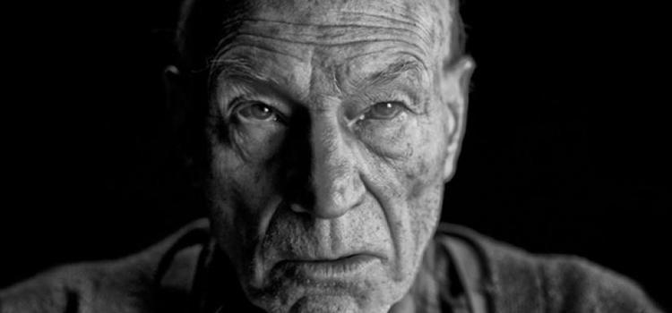 Anciano, Logan, Marvel