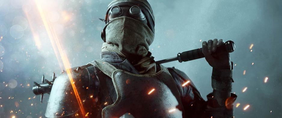 Principal Battlefield 1 They Shall Not Pass
