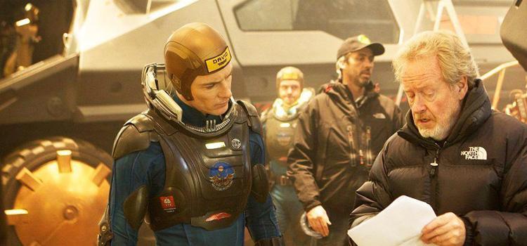 Alien, Primetheus, Michael Fassbender