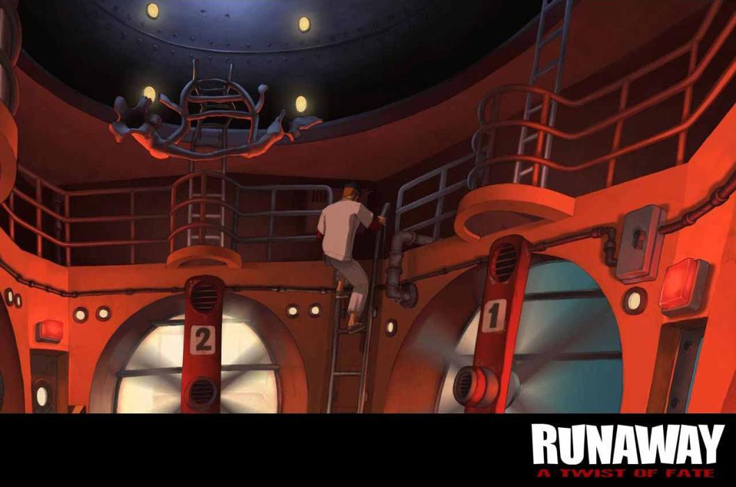 Runaway 3