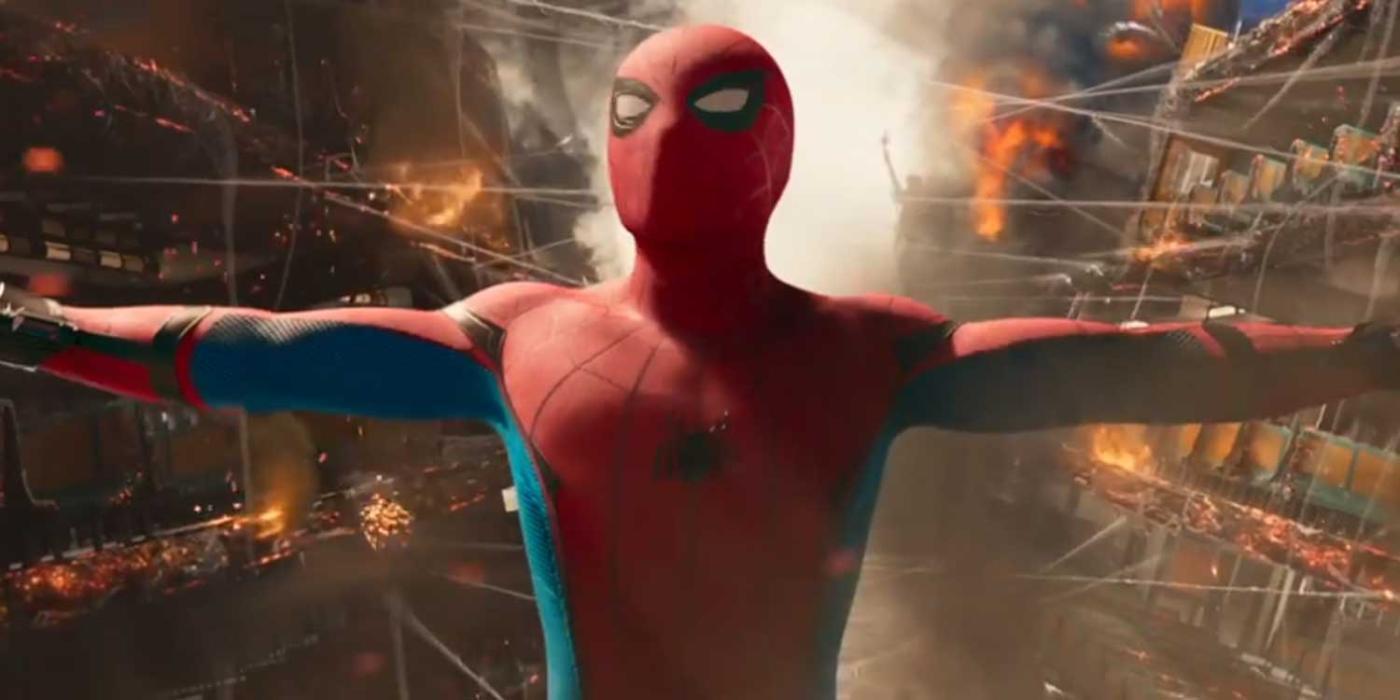Resultado de imagen para spiderman homecoming
