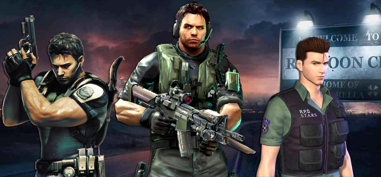 Download 88  Gambar Animasi Resident Evil Bergerak HD Free Downloads