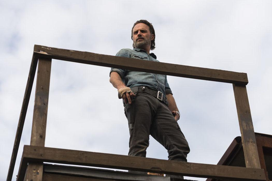 The Walking Dead 7x16