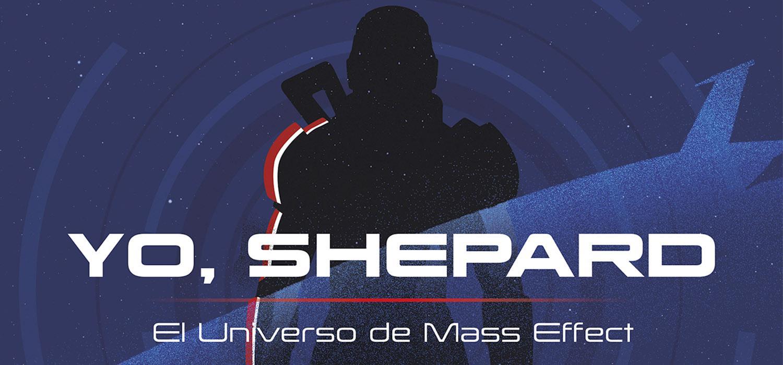 Yo, Shepard