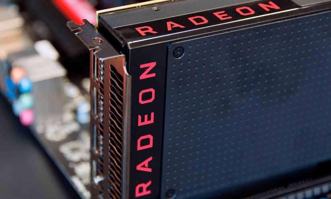 AMD Radeon