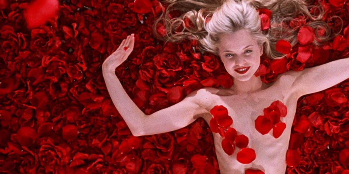 American Beauty - Crítica del Sueño America según Sam Mendes