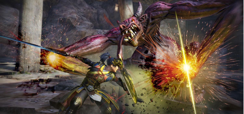Toukiden 2 - Análisis del action RPG para PS4, PC, PS3 y PS