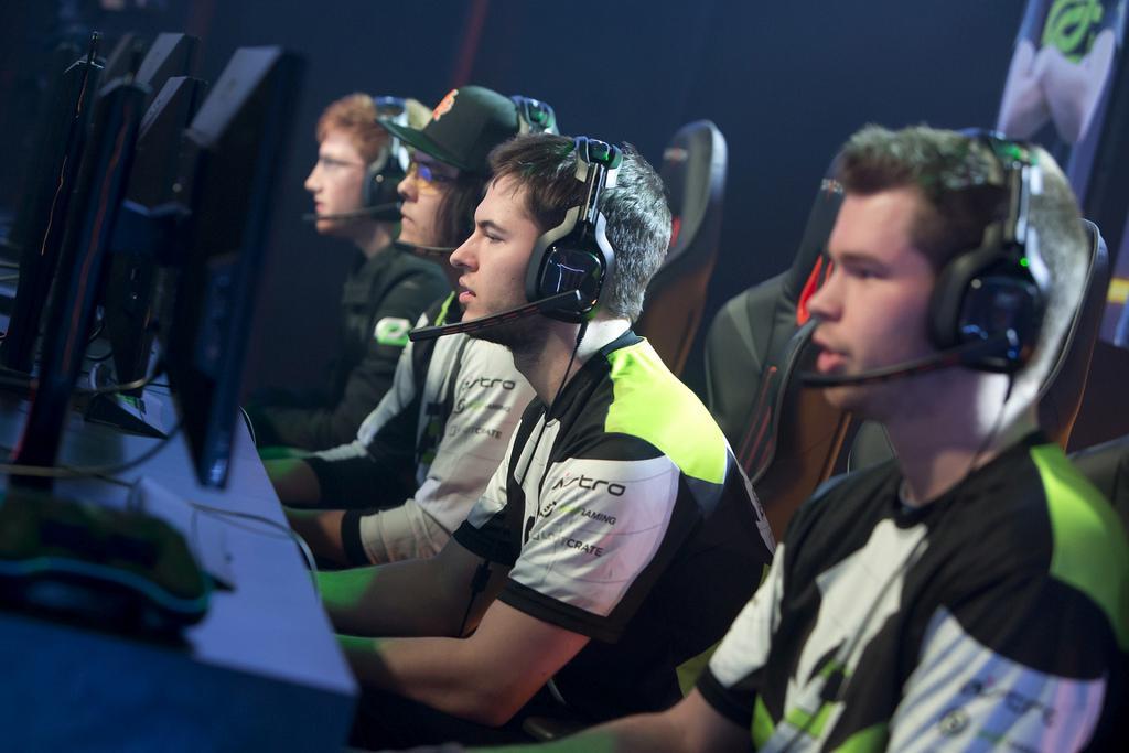 Call of Duty World League Dallas Open