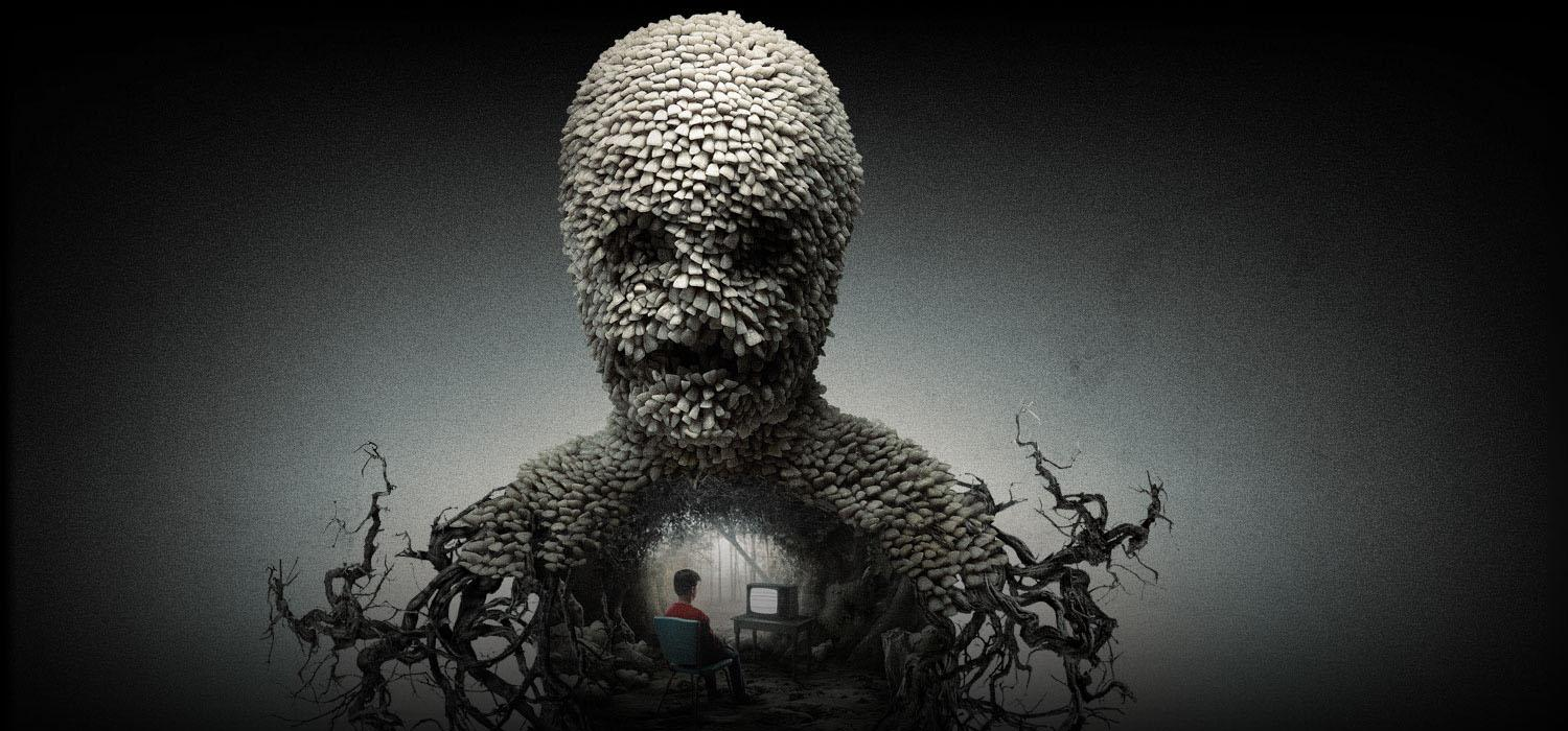 Channel Zero Candle Cove