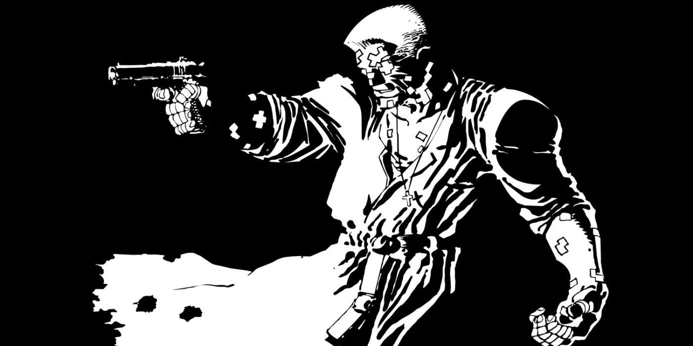 Sin City, de Frank Miller - Review del tomo Integral 1