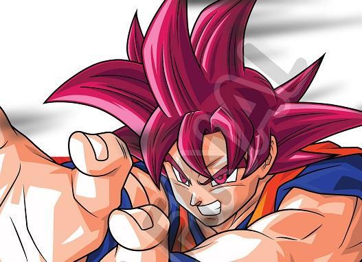 Dragon Ball Super EEUU