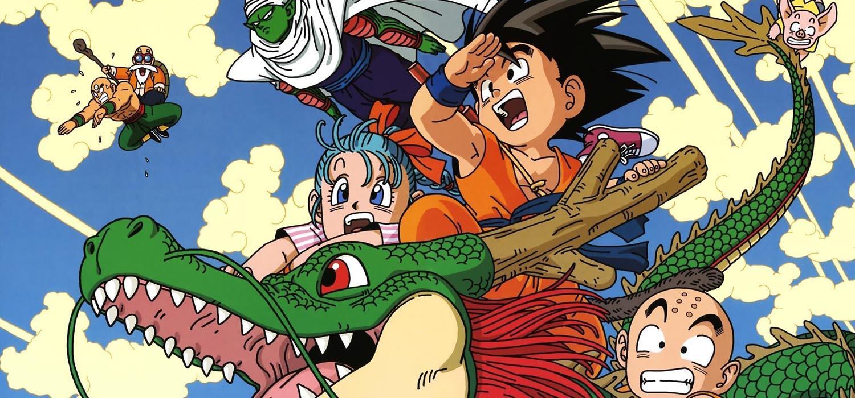 Mejores momentos de Dragon Ball