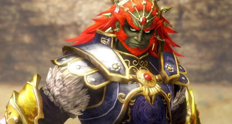 Ganondorf The Legend of Zelda