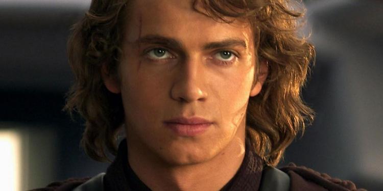 Anakin Slywalker, Star Wars, Jedi