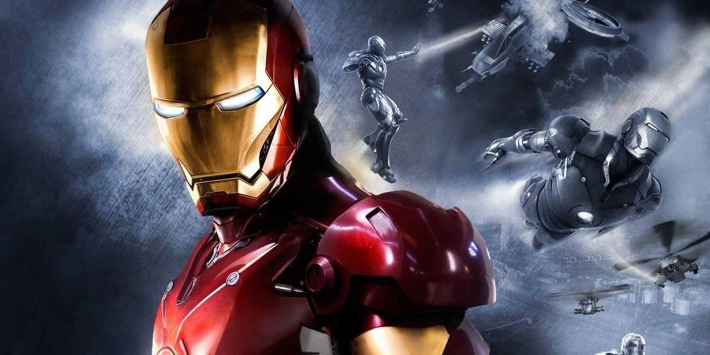 Iron Man - 25 Curiosidades sobre el Vengador Dorado de Marvel