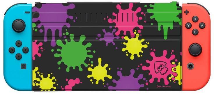 Nintendo Switch - Accesorios Splatoon 2