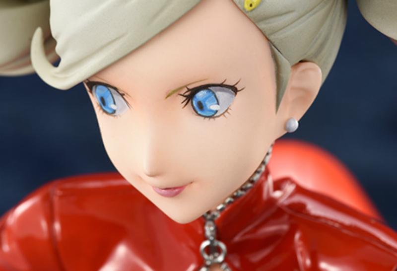 Persona 5 figura de Ann Takamaki