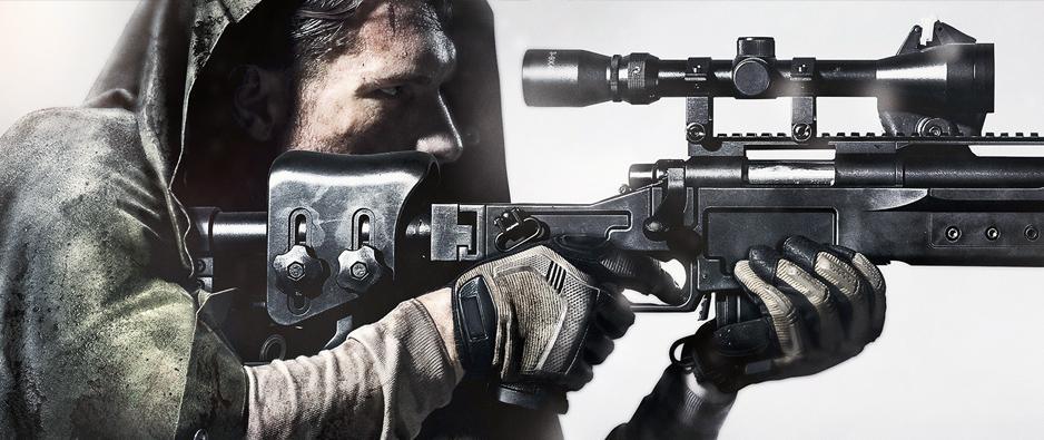 Principal Sniper