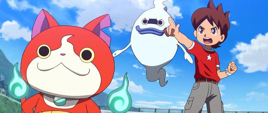 Principal Yo-Kai