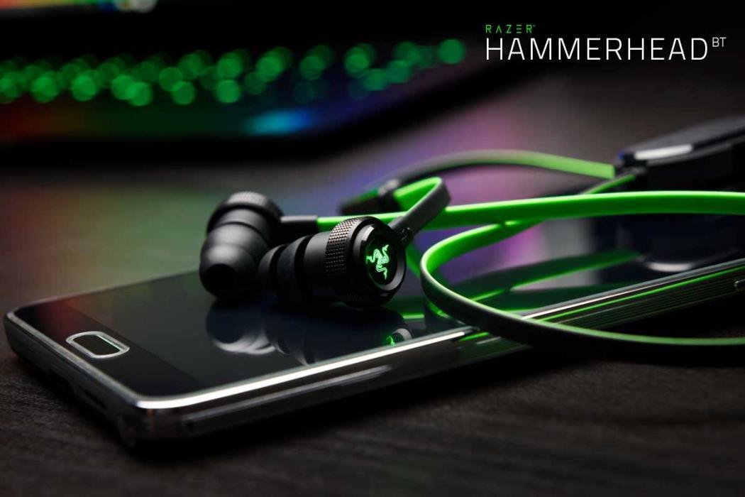 Razer Hammerhead V2