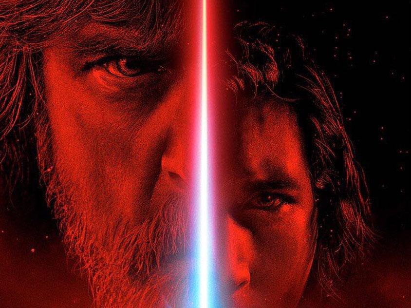 Star Wars 8: Los últimos Jedi