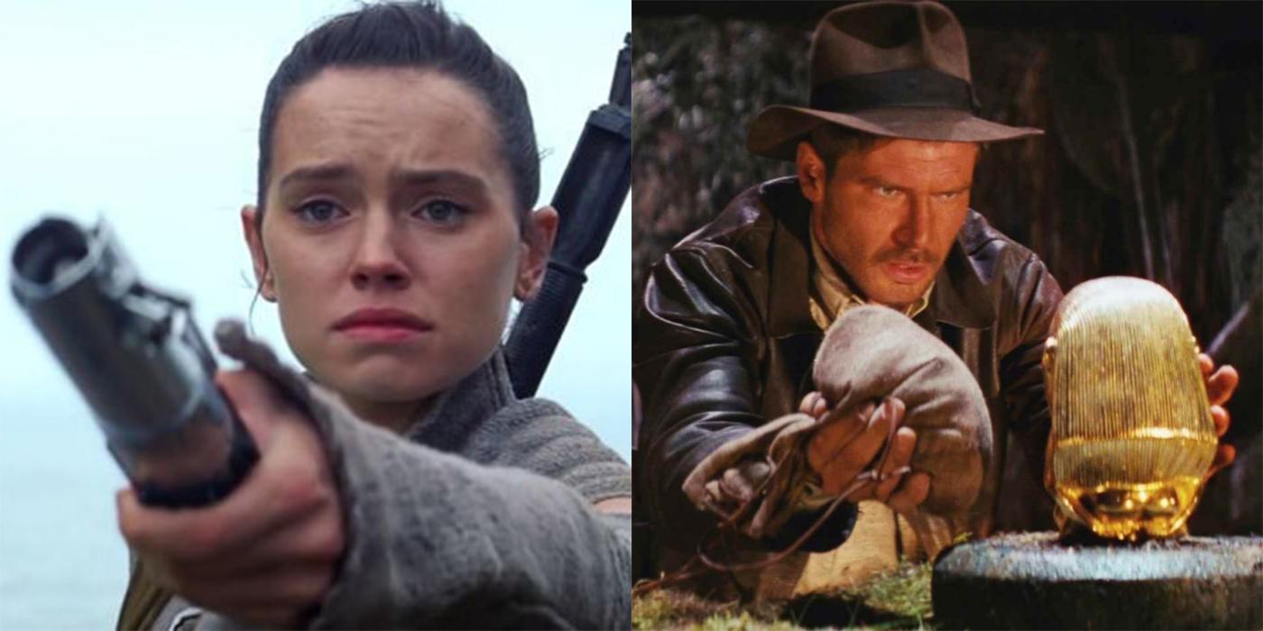 Star Wars 9 y la secuela de Indiana Jones ya tienen fecha de estreno