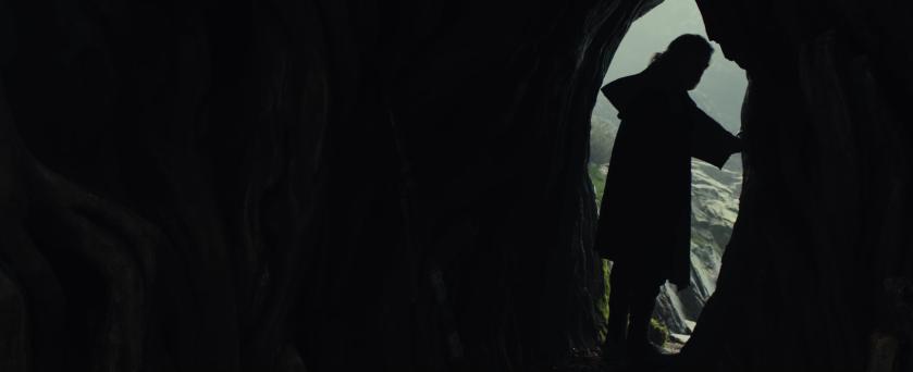 Star Wars: Episodio VIII - Los últimos Jedi - Imágenes del teaser tráiler
