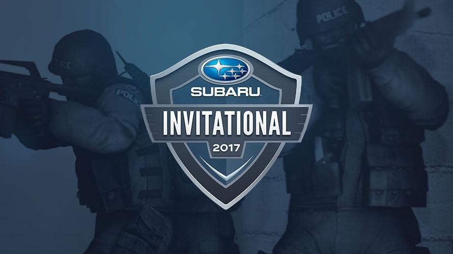 Subaru Invitational