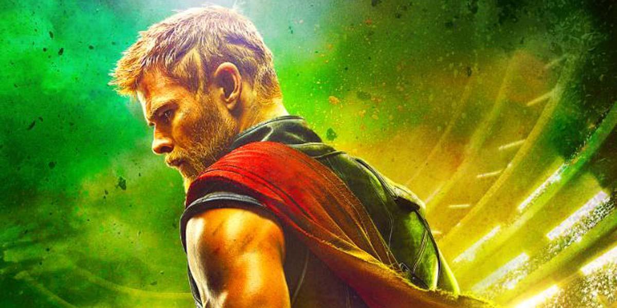 Thor: Ragnarok - Detalles que se te escaparon del tráiler