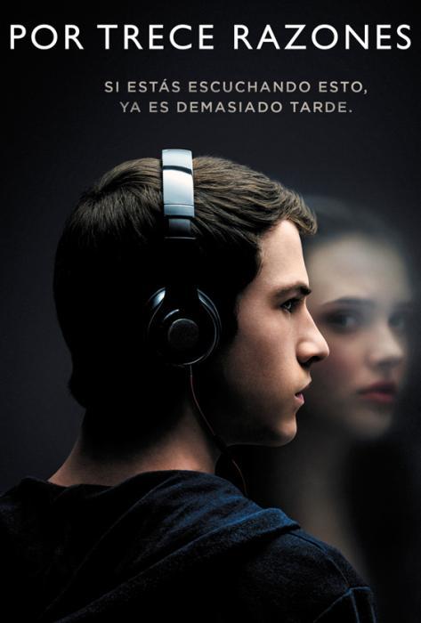 Por trece razones (Serie TV) - Cartel