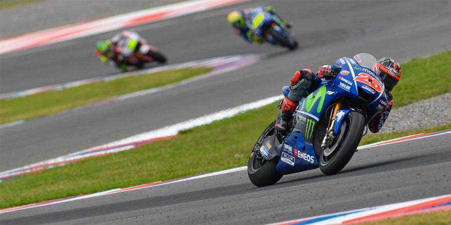 Ver MotoGP Austin