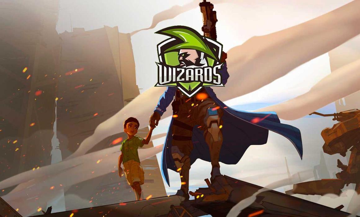 Wizards Overwatch