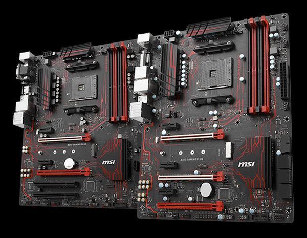 X370 Gaming Plus