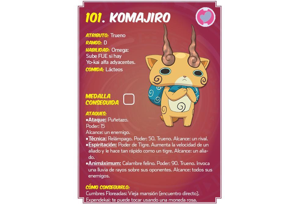 Yo-Kai 101