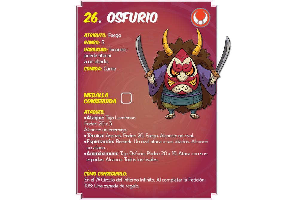 Yo-Kai 26