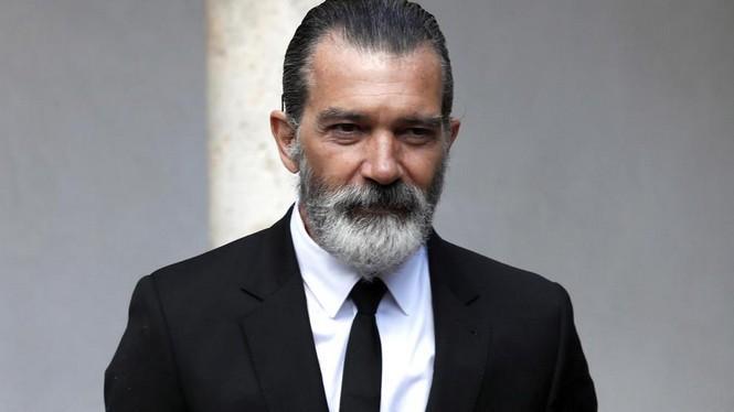 Antonio Banderas se convertirá en Ferruccio Lamborghini