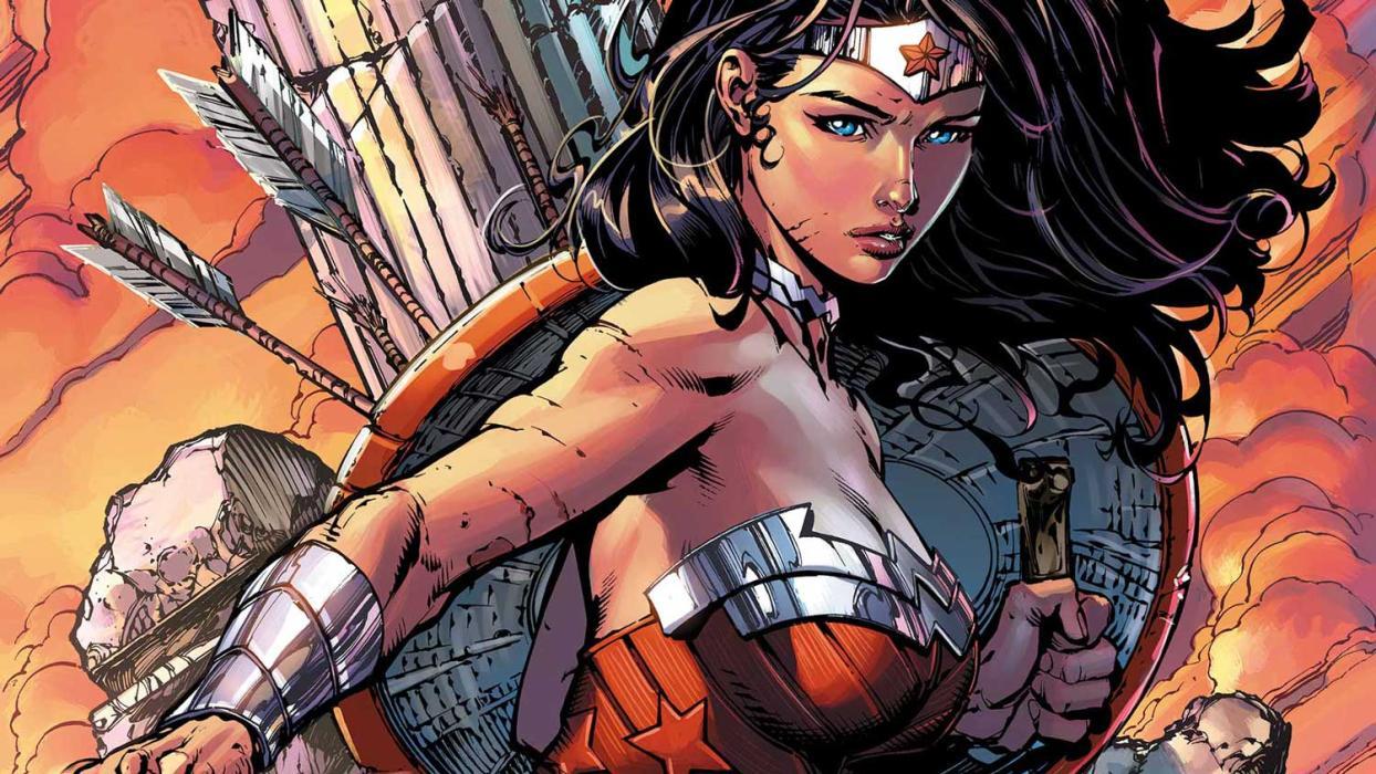 Wonder Woman - 25 curiosidades sobre la Mujer Maravilla de DC