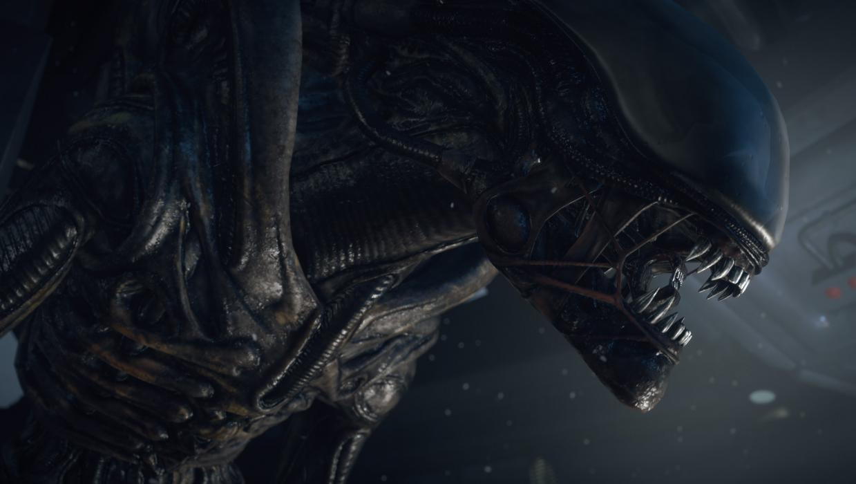 ALIEN: ISOLATION (2014, PS3, PS4, XBOX 360, XBOX ONE, PC)