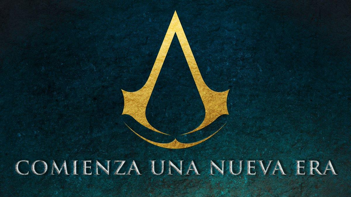 Assassin S Creed Origins Se Confirma Un Nuevo Assassin S Creed