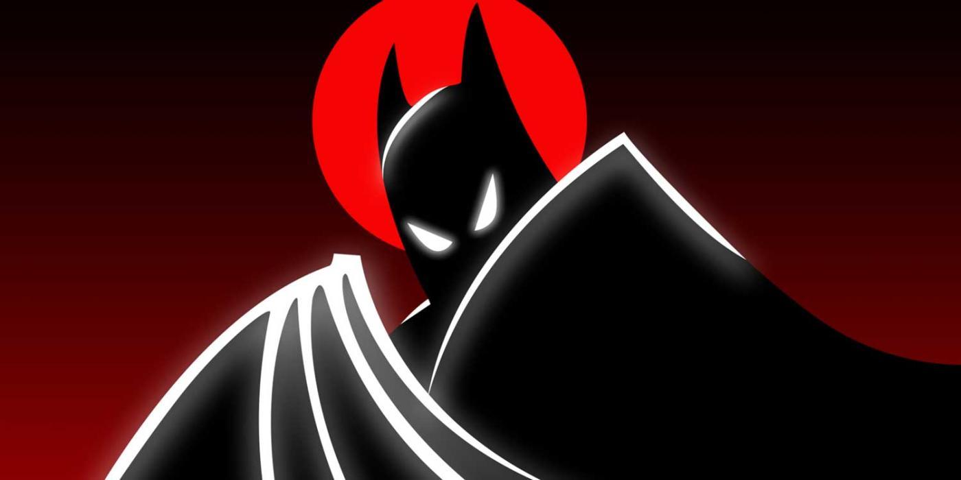 Batman: La serie animada - ¿Cómo acabó la serie de dibujos de los 90 ...