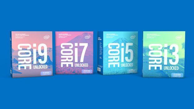 Core i9