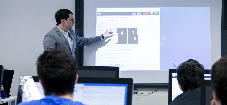 U-tad Diarios de Desarrollo U-tad Grado de Ingeniería