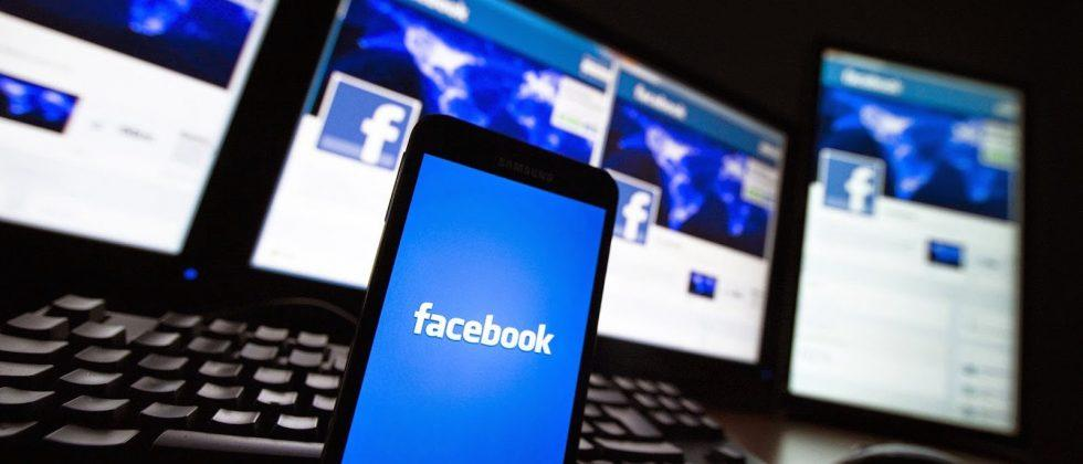Facebook series