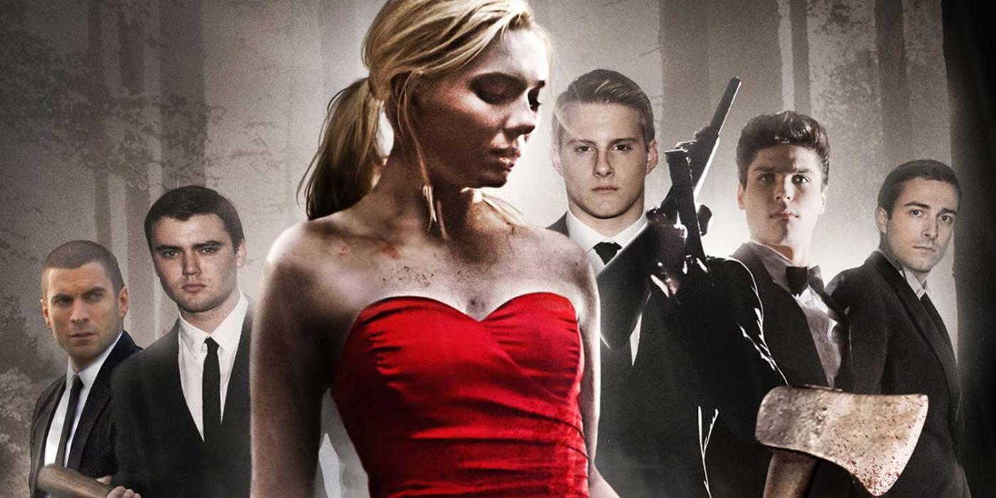 Final Girl - Crítica de la nueva cinta de terror de Netflix